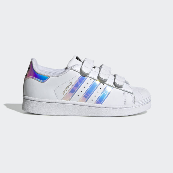 cec3fa397f76 adidas Superstar Shoes - White