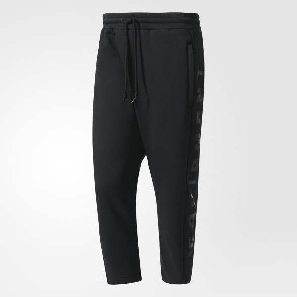 Pantalón EQT 7-8 - Negro adidas  78265e57bcb
