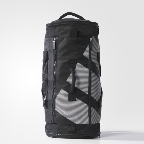 02f38b22a6 adidas EQT Team Bag - Black