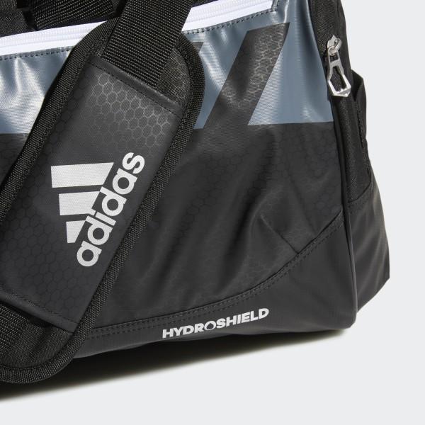 adidas Team Issue Duffel Bag Medium - Black   adidas US cffce04fe8