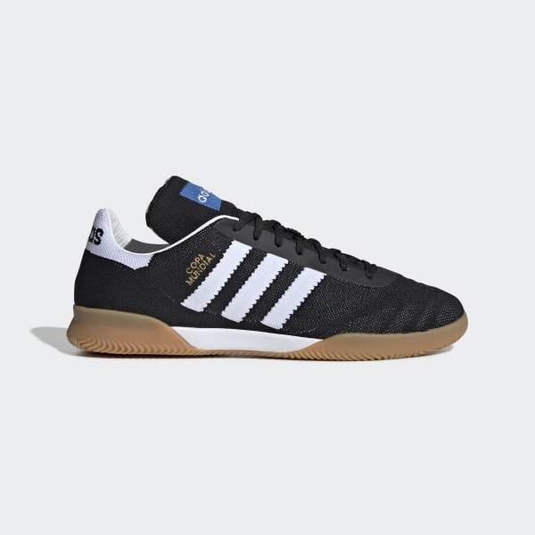 666a5e1d0 Copa 70 Year Trainers Core Black   Ftwr White   Gold Met. F36986