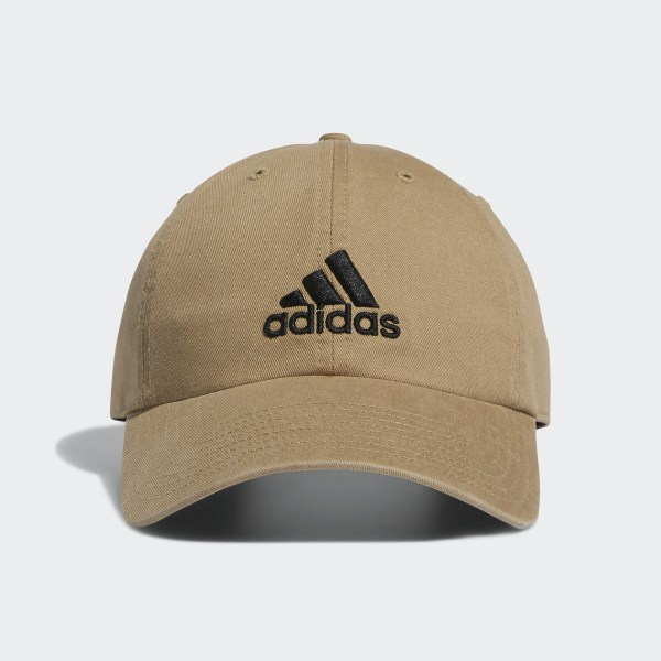 3136077381d Ultimate Hat Medium Brown CK8226
