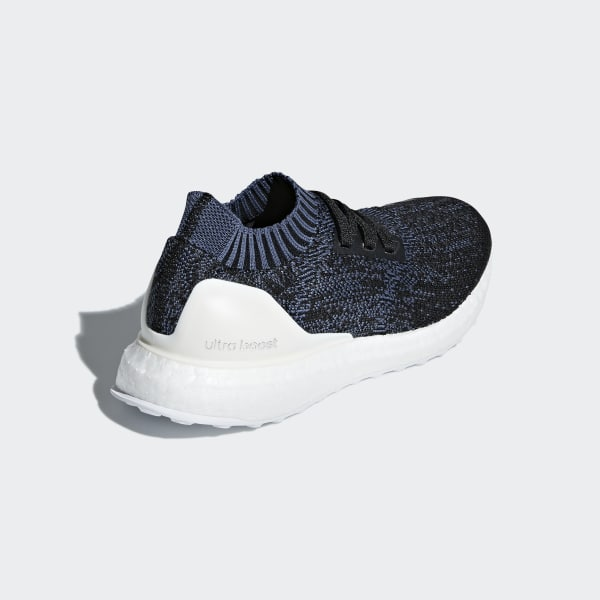 402cb9dc26223 Ultraboost Uncaged Shoes Tech Ink   Core Black   Cloud White B43519