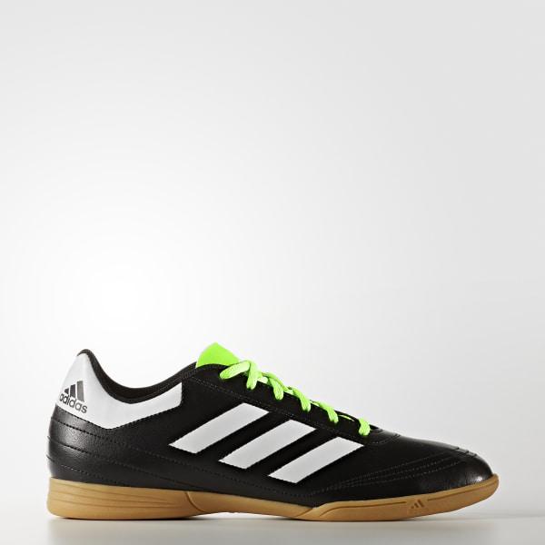 Calzado de Fútbol Goletto VI Bajo Techo CORE BLACK FTWR WHITE SOLAR GREEN  BB0575 9cbb8d216f969