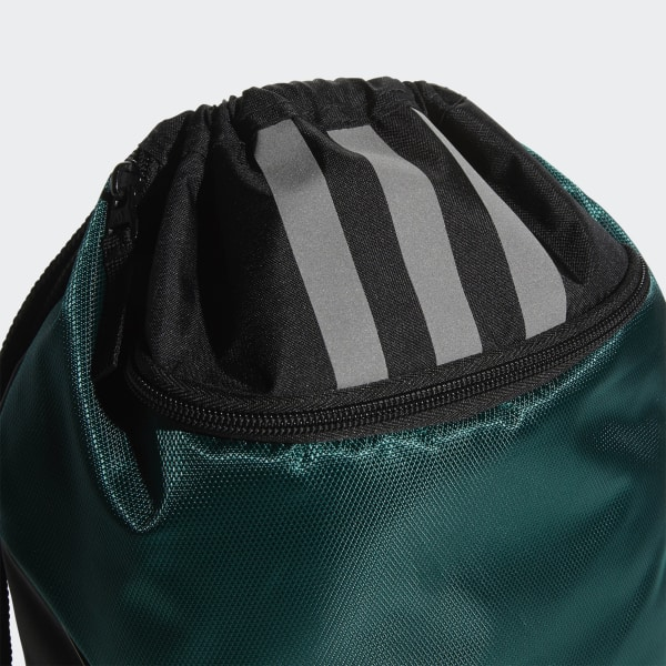 6449ad684d07 Team Issue 2 Sackpack Dark Green CK0385