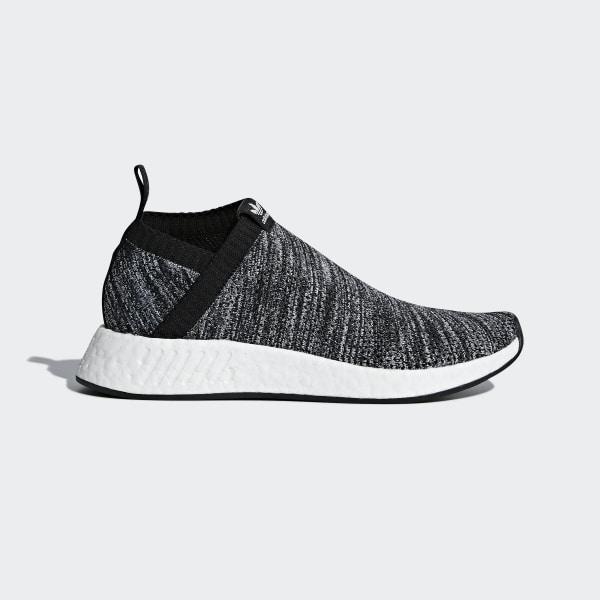 cdfee631795ab UA SONS NMD CS2 PK Shoes Core Black Core Black Ftwr White DA9089