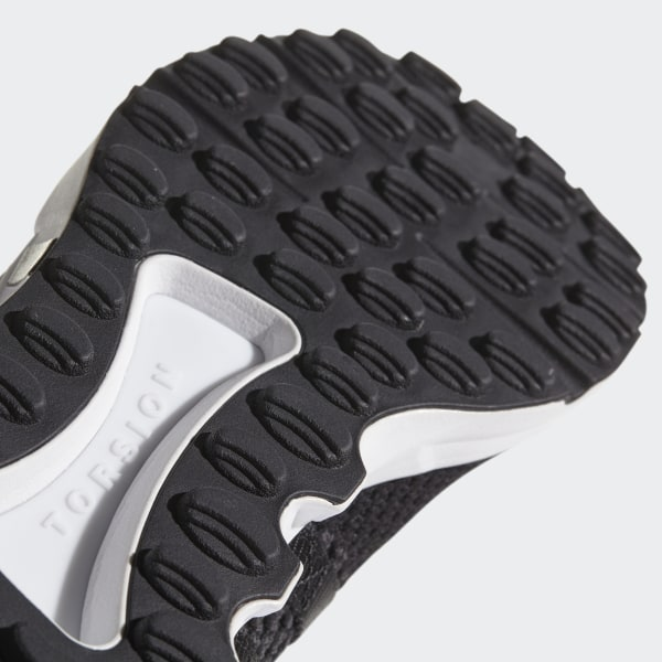 huge selection of fe148 9a846 EQT Support RF Primeknit Shoes Core BlackFootwear White BY9603