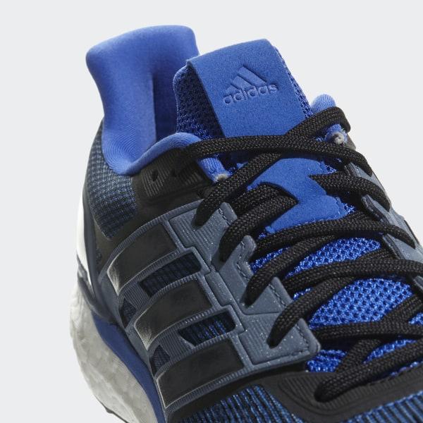 914ec695c91e7 Supernova Shoes Hi-Res Blue   Core Black   Raw Steel CG4020