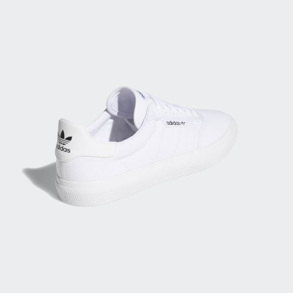 3MC Vulc Shoes Ftwr White   Ftwr White   Gold Met. B22705 49412c930