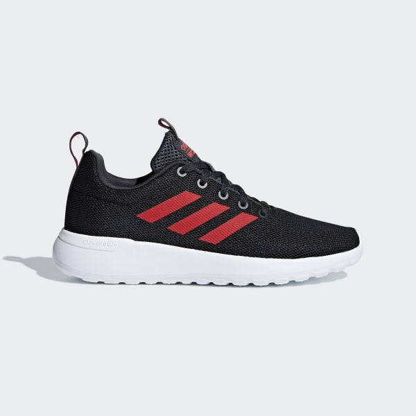 Sapatos Lite Racer CLN Carbon   Hi-Res Red   Core Black BB7050 7b9a2240f5390