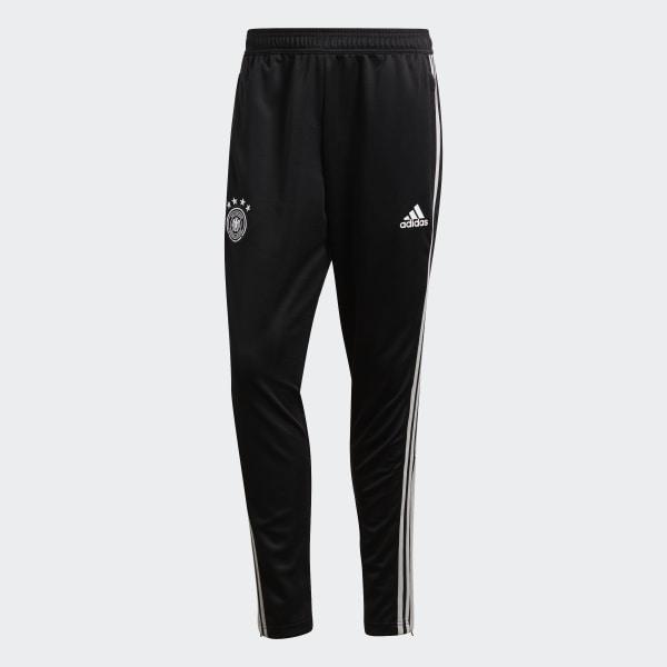Pantalones de Entrenamiento Selección de Alemania 2018 BLACK GREY TWO F17  WHITE CE6614 c242635abe605