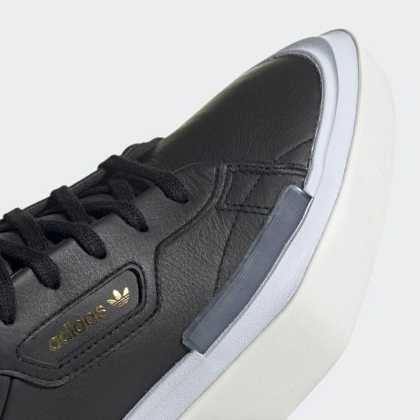 promo code 4787a d6926 adidas Hypersleek Shoes Core Black  Core Black  Aero Blue EE8275