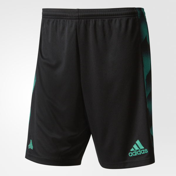 low cost 6a06f b9069 Shorts Tango Cage BLACK CORE GREEN BK3739