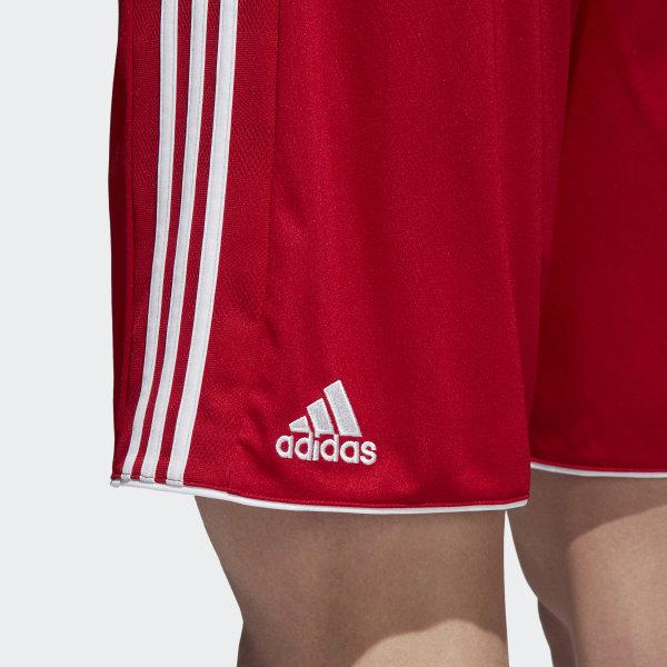 da81766b4b7 Tastigo 15 Shorts Power Red   White S99143