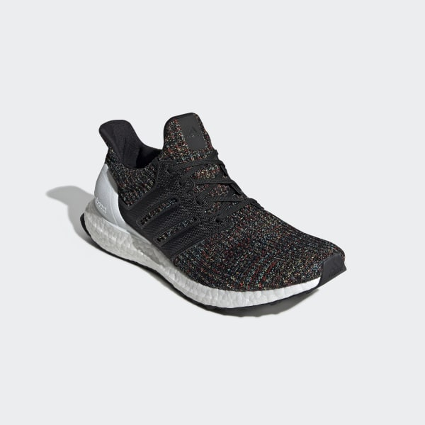 Ultraboost Shoes Core Black   Core Black   Active Red F35232 dceb32f86