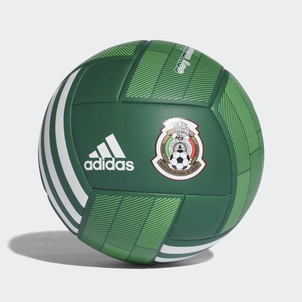 51839a4fcb adidas Mexico Ball - Green