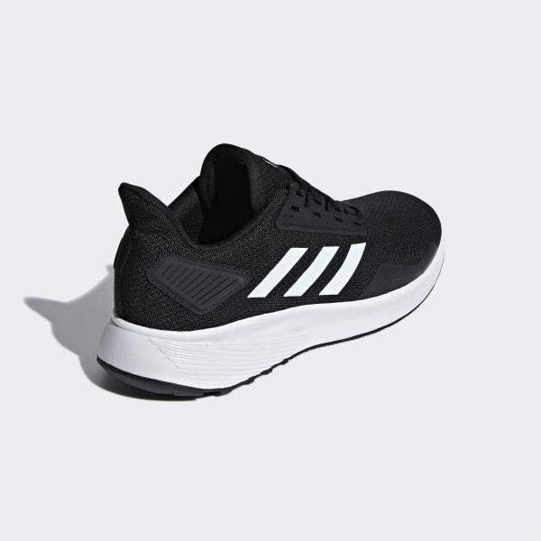 e80023159b4c Duramo 9 Shoes Core Black   Ftwr White   Core Black BB7066