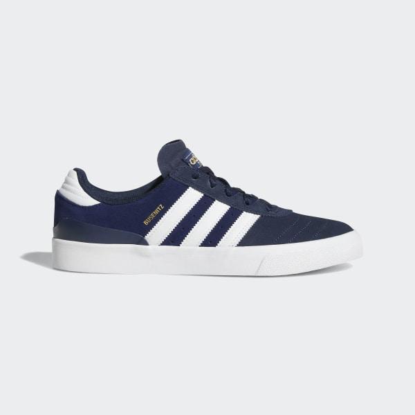 best sneakers 326b4 b6877 Zapatillas Busenitz Vulc COLLEGIATE NAVY FTWR WHITE DARK BLUE B22777
