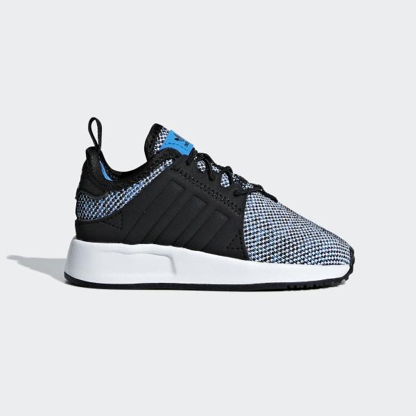 best sneakers 00cd5 8058c Zapatillas X PLR EL I BRIGHT BLUE CORE BLACK FTWR WHITE B41838