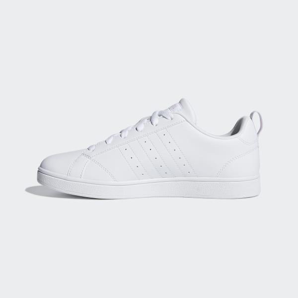 48a59491360 VS Advantage Shoes Ftwr White   Aero Pink   Light Granite F34439