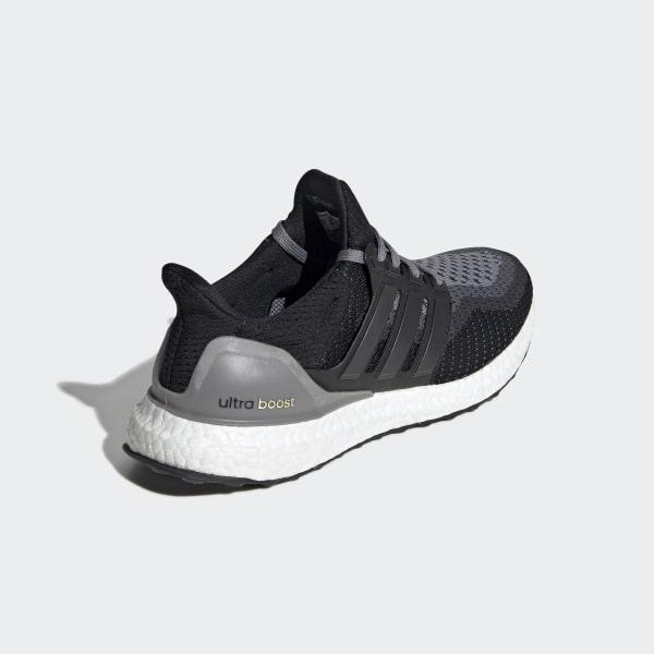 Ultra Boost Shoes Core Black / Core Black / Grey AF5141