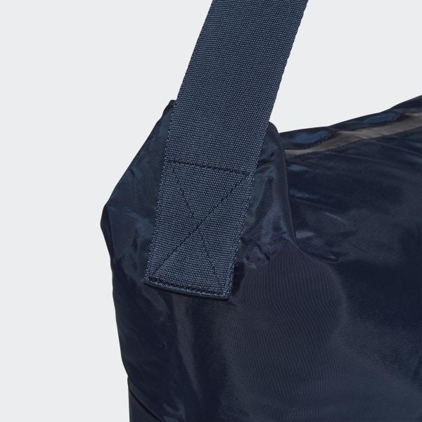 4e25dc9bb8 Athletics Sports Bag Collegiate Navy   Mystery Ink   Black CV9935