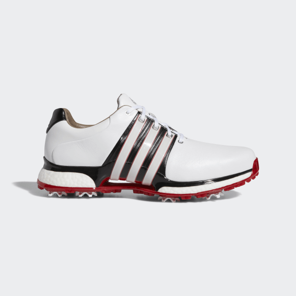 Tour360 XT Shoes Cloud White   Core Black   Scarlet BB7922 635c1a5e7
