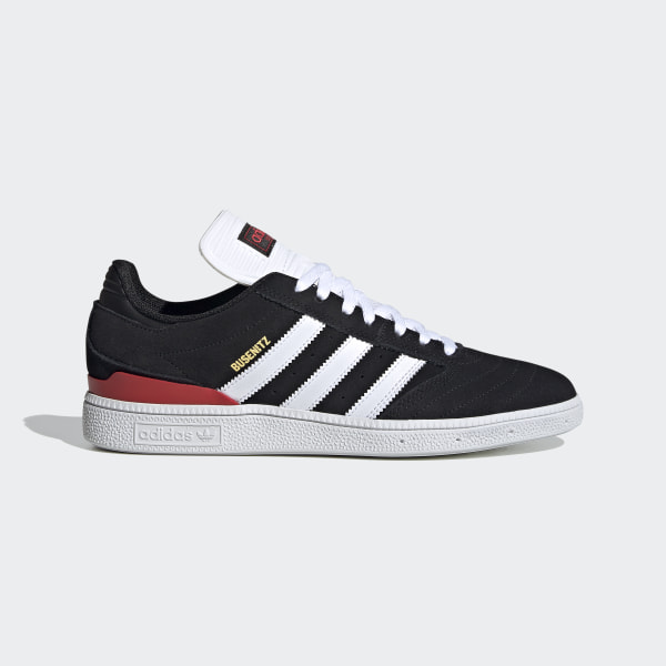 adidas Busenitz Pro Shoes - Black  ac03701a8