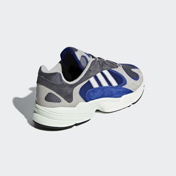 13c73e62623d Yung-1 Shoes Sesame   Grey   Chalk White AQ0902