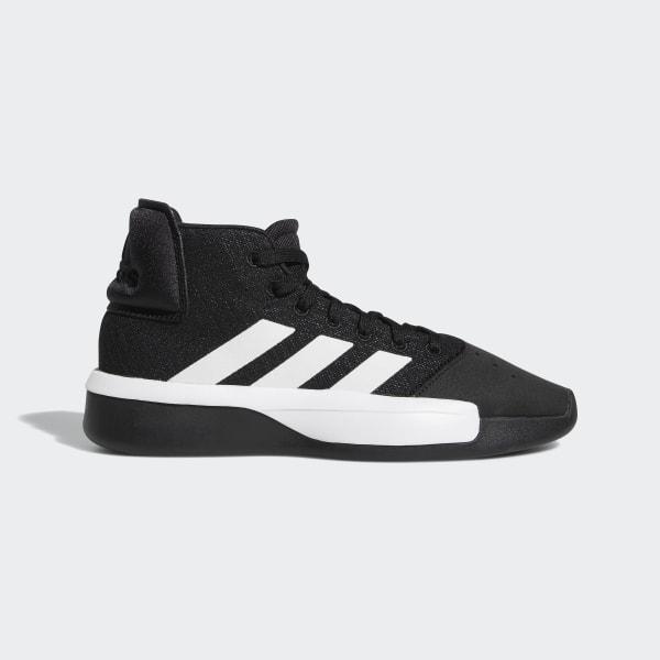 best website 92d0d d555b Pro Adversary 2019 Shoes Core Black  Ftwr White  Grey Four BB7806
