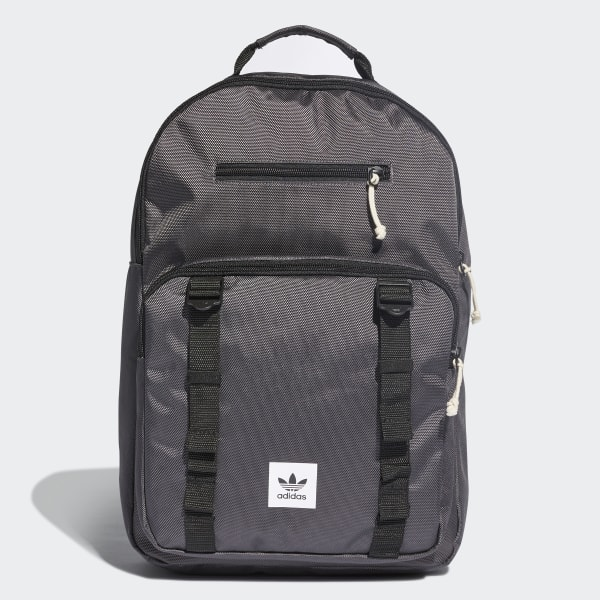 Atric Classic Backpack Grey Five DW6797 60c234a131644