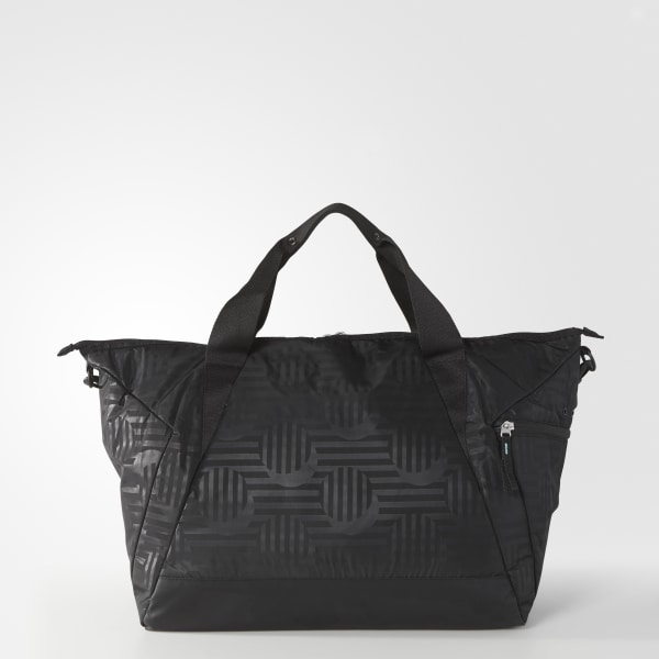 ef99bf7b13 adidas Studio 2 Duffel Bag - Black