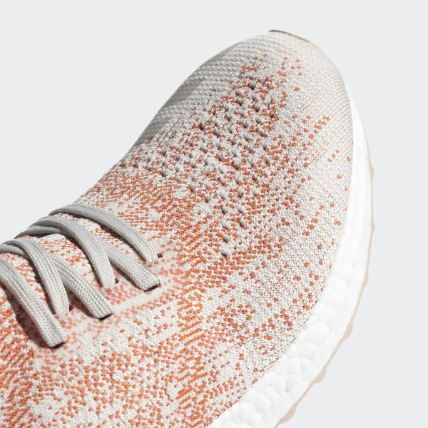 2ce3429b4 Ultraboost Uncaged Shoes Raw Amber   Ash Pearl   Clear Brown CM8279