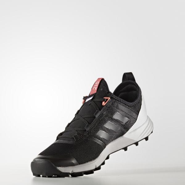 huge discount 4263e 02f44 TERREX Agravic Speed Shoes Core BlackFootwear White BB1960