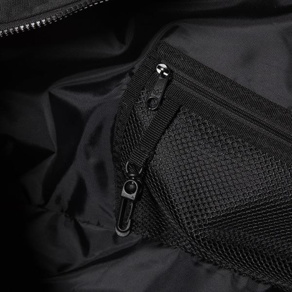 410aeb722193 adidas Weekender Duffel Bag - Black