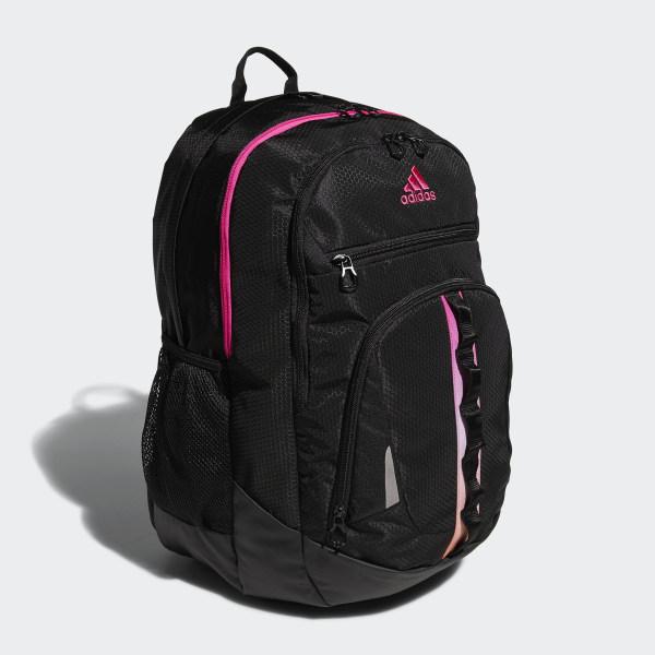 adidas Prime 4 Backpack - Black  57a6aaf3973de