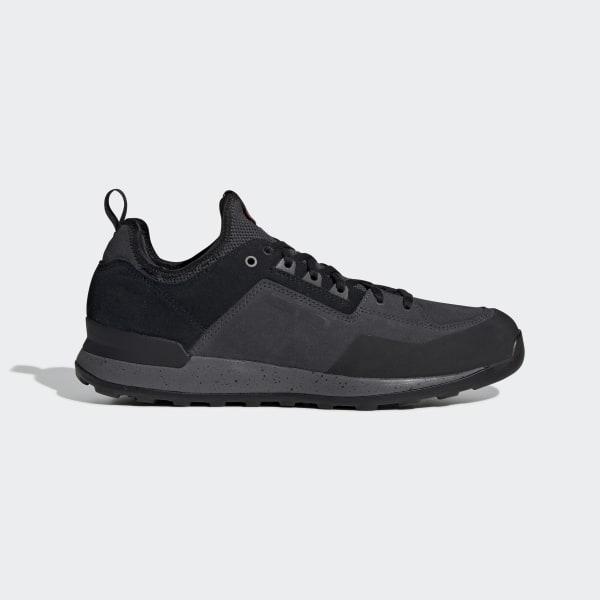 9f91a6650472 Five Ten Five Tennie Shoes Core Black   Carbon   Red BC0874