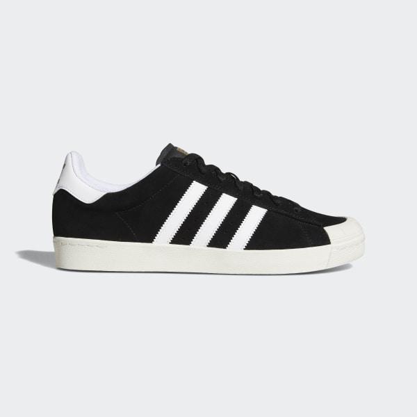 quality design 89af1 2aab9 Half Shell Vulc Shoes Core Black   Cloud White   Chalk White CQ1217