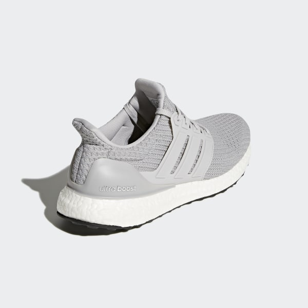 on sale aa4cf 5c61d Ultraboost Shoes Grey TwoGrey TwoCore Black BB6167