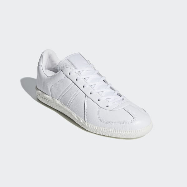 buy popular 33732 c829e Oyster Holdings BW Army Shoes Cloud White   Off White   Core Black BC0545