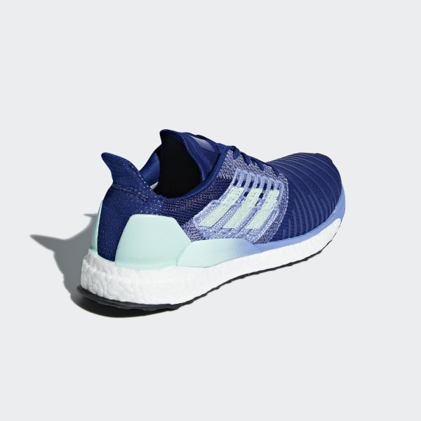 285fa633c SolarBoost Shoes Mystery Ink   Clear Mint   Real Lilac BB6602