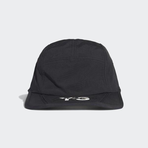 305fa396d adidas Y-3 Foldable Cap - Black