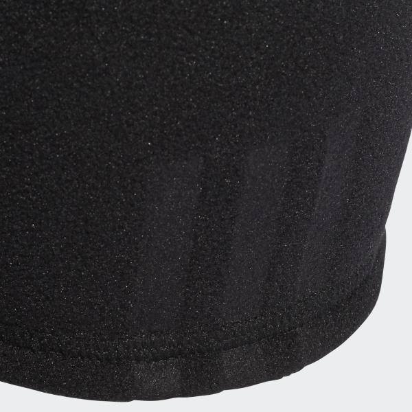 2569cdca adidas 3-Stripes Fleece Beanie - Black | adidas Finland