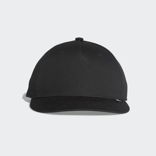 b9cf5b90e0d adidas Athletics Graphic Cap - Black
