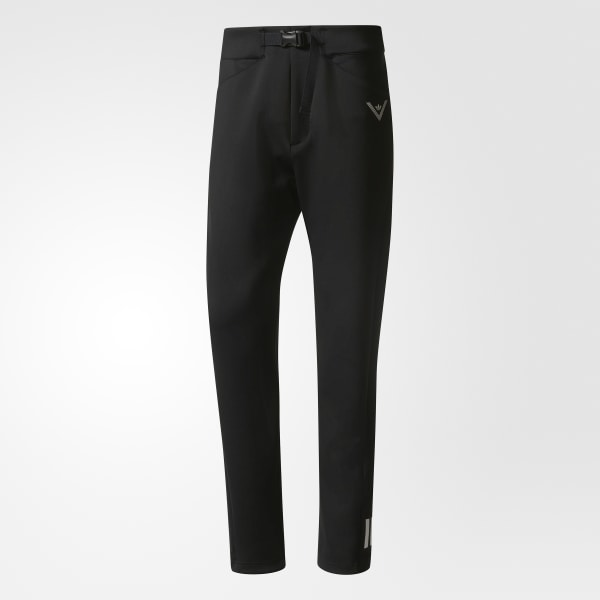 4c1b267a5ca8 adidas White Mountaineering Track Pants - Black