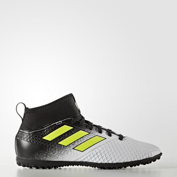 cheaper 8e5aa 23d6c Calzado de Fútbol ACE Tango 17.3 Césped Artificial FTWR WHITESOLAR  YELLOWCORE BLACK