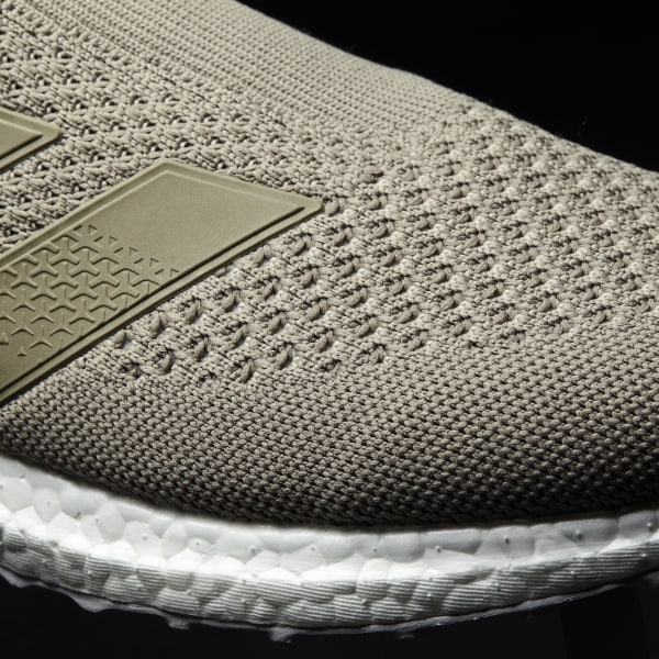 the best attitude 039a0 0a1b0 ACE 16+ Purecontrol ULTRABOOST Shoes Clay  Clay  Sesame CG3655