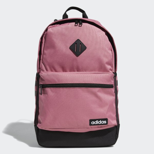 d4af5de02f47 adidas Classic 3-Stripes 2 Backpack - Red