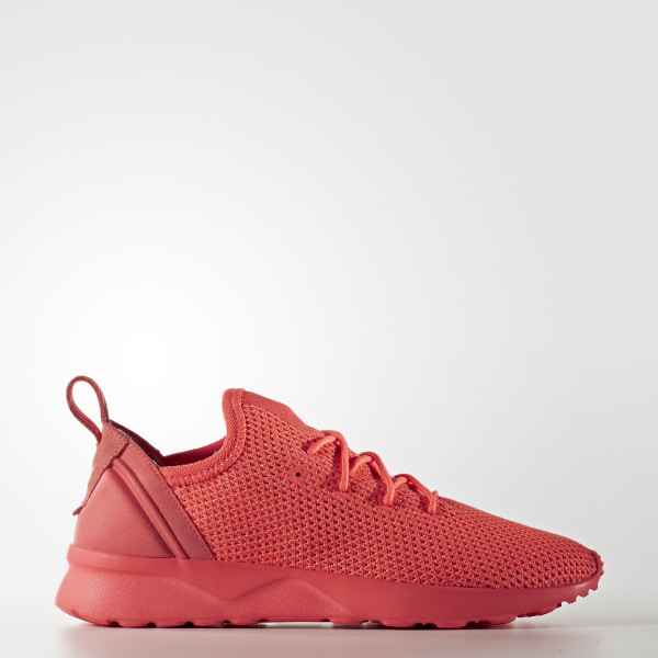 quite nice d43ad 95f47 Tenis ZX Flux ADV Virtue EASY CORAL EASY CORAL EASY CORAL BB2318