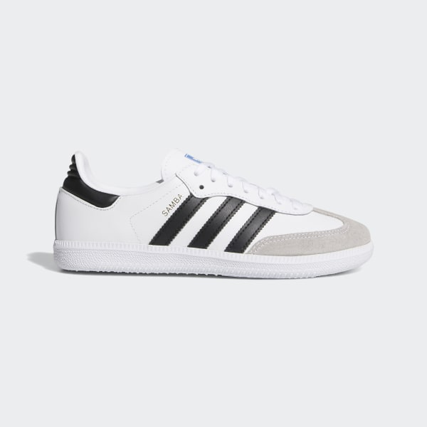 8b045d37399 adidas Samba OG Shoes - White